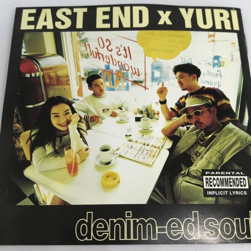 EAST END x YURI / DENIM-ED SOUL 写真