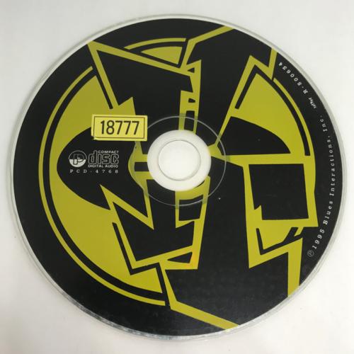 キングギドラ / 空からの力 CD