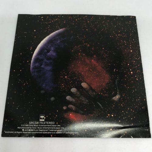 DJ Krush / MiLight-未来-