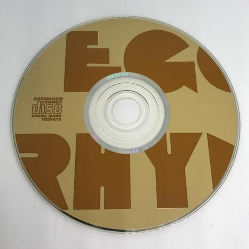 RHYMESTER / EGOTOPIA CD