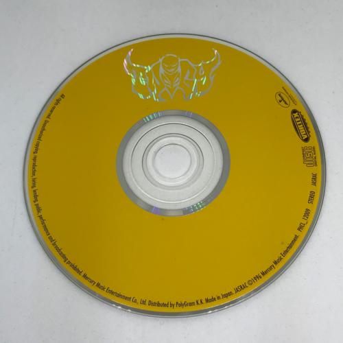 TWIGY / 聖戦 CD