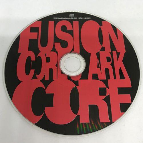 FUSION CORE / コアの方舟 CD