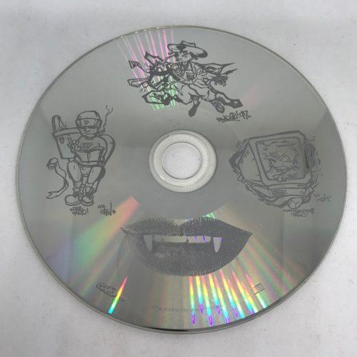餓鬼レンジャー / リップ・サービス CD