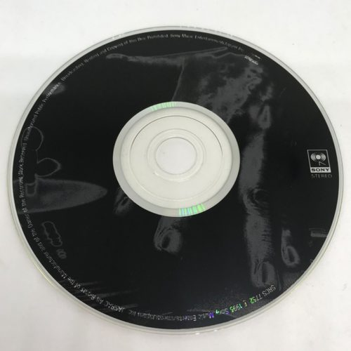 DJ Krush / 迷走 CD