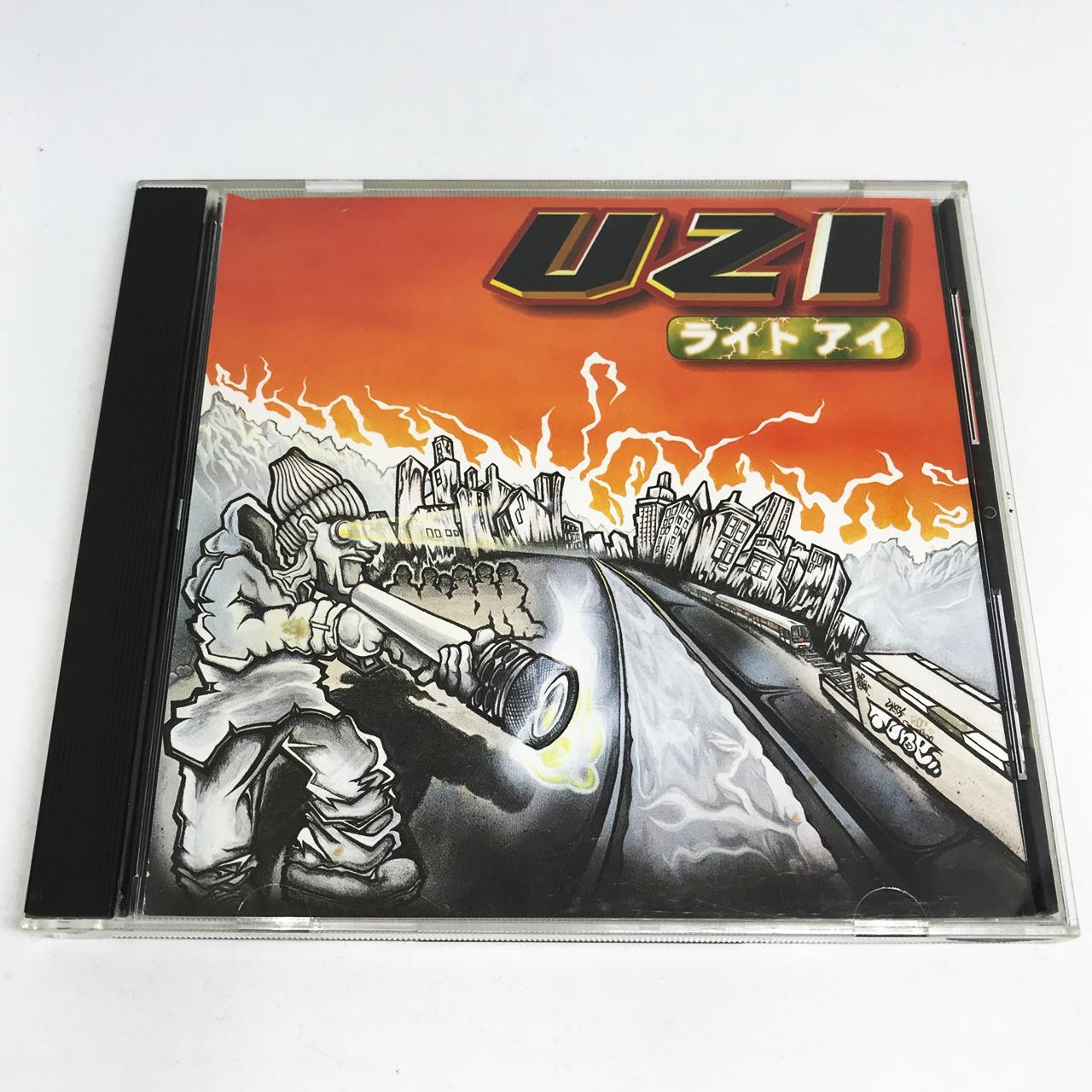 UZI / ライトアイ