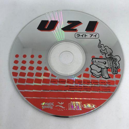 UZI / ライトアイ CD