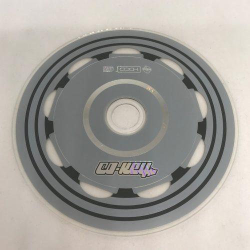 CO-KEY / BACK 2 DA FUTURE CD