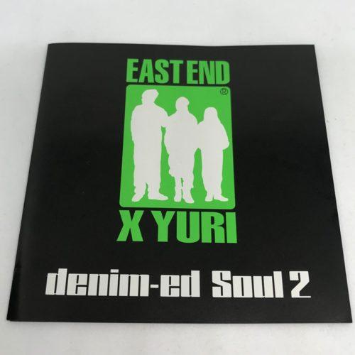 EAST END x YURI
