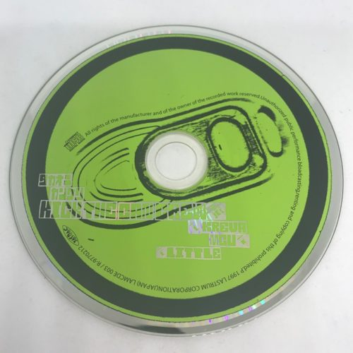 KICK THE CAN CREW / タカオニ / カンケリ CD