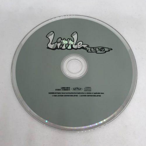 LITTLE / いいの CD