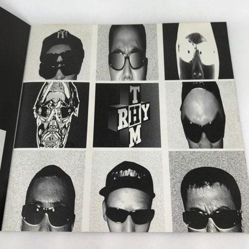 RHYTHM CD 2 写真