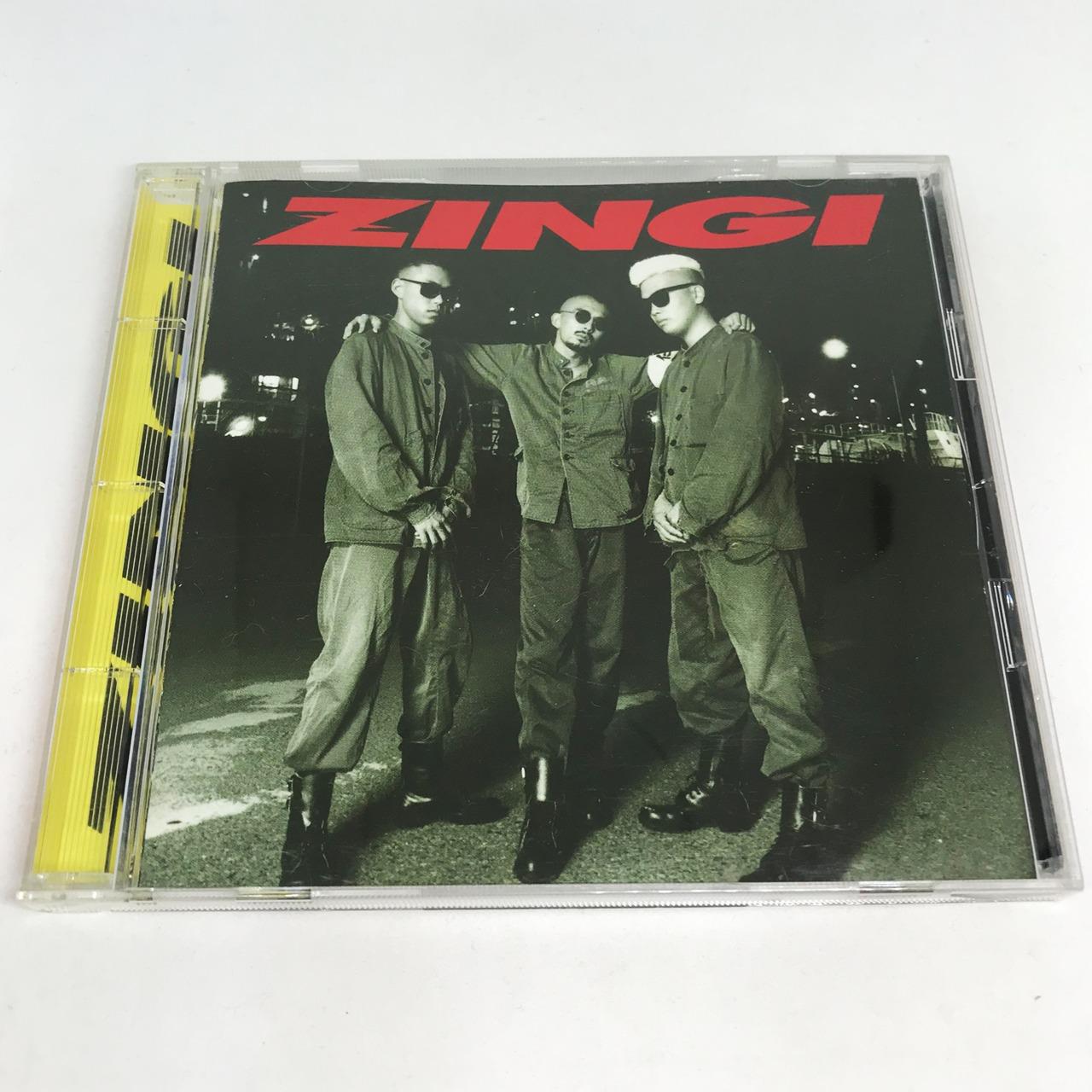ZINGI / ZINGI