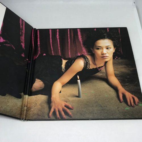 ACO / Lady Soul 写真