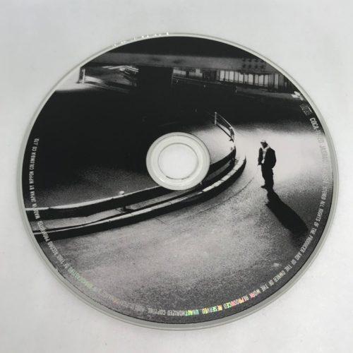 DJ Krush / Krush CD