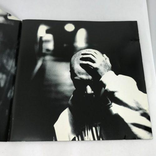 DJ Krush / Krush 写真