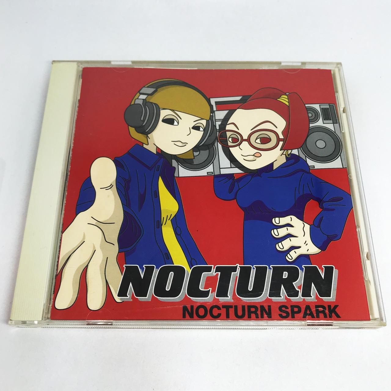 Nocturn / Nocturn Spark