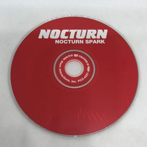 Nocturn / Nocturn Spark CD