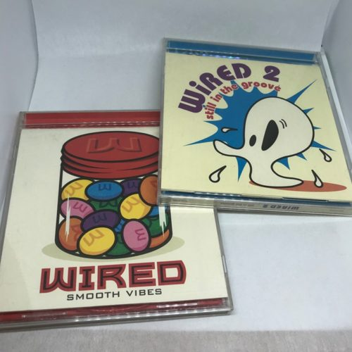 WIRED 1 2