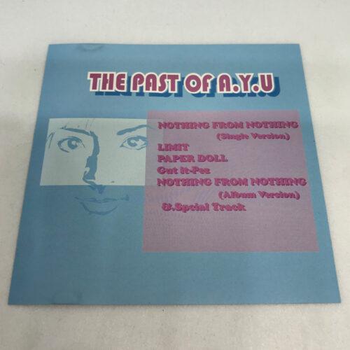 浜崎あゆみ / The Past Of A.Y.U(コピー盤)