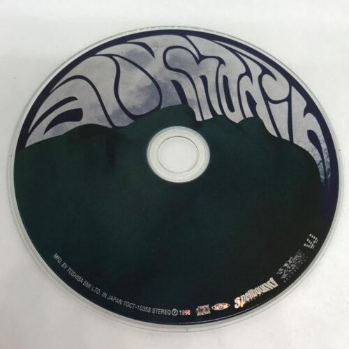 TWIGY / AL-KHADIR CD