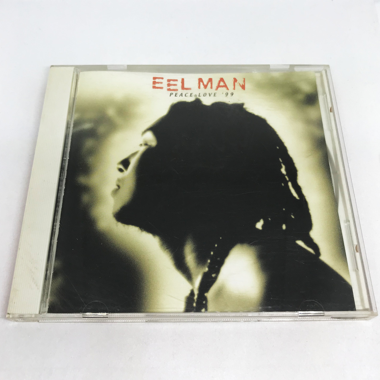 EELMAN / Peace & Love '99