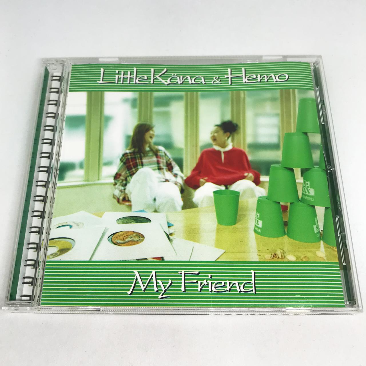 Little Kana & Hemo / My Friend