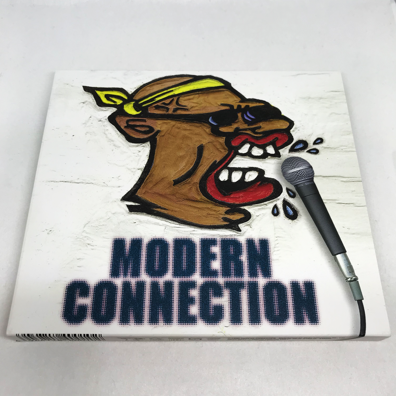 MODERN CONNECTION VOL.1