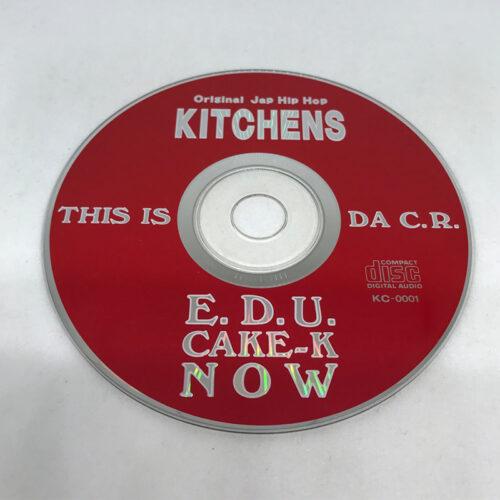 KITCHENS CD