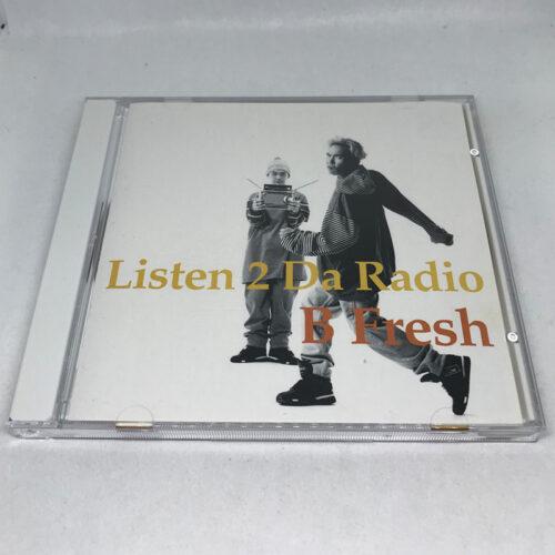Listen 2 The Radio
