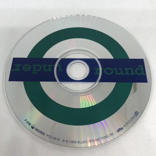 SHIDA DA SHADI(SEEDA) / Detonator CD